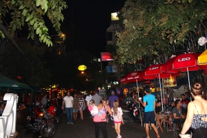 Rambutri Road.